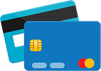 LogicBay credit cards