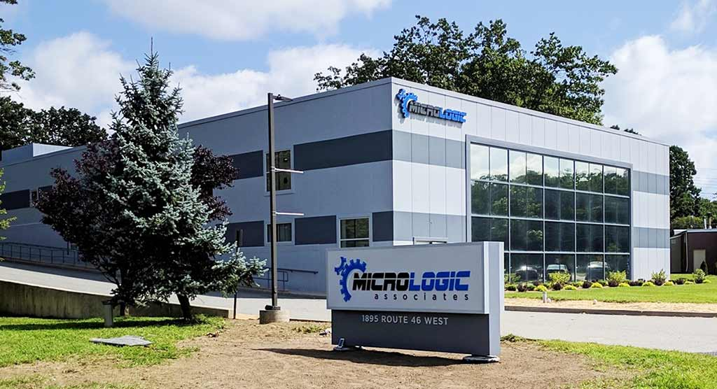 Micrologic Associates Headquarters